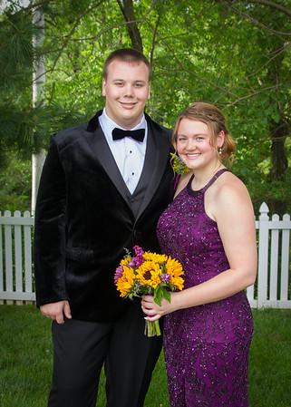 2020 Senior Prom Night