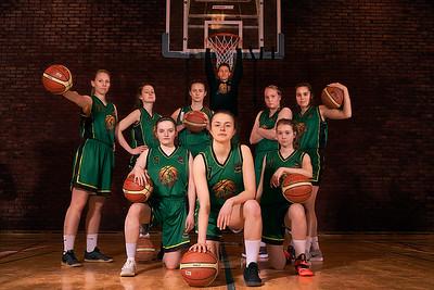 NTNUI Basketball