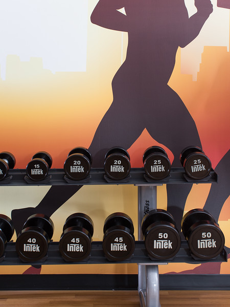 3-Fitness Center Weights-HH Frisco.jpg