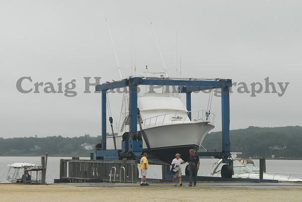 Hurricane Irene August 27 & 28, 2011