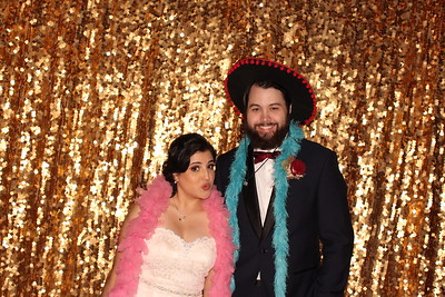 Maria and Jack - The Springs KATY - 11.03.2018