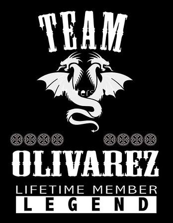 OLIVAREZ T SHIRTS