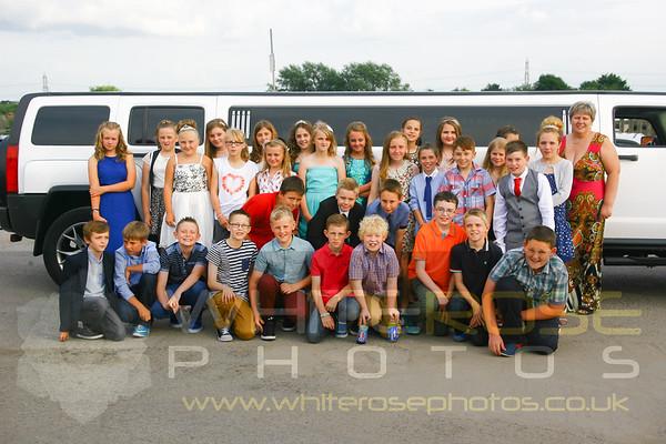 Royston Junior School 2013