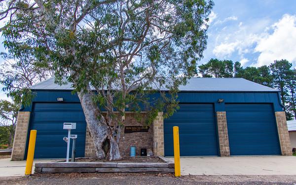 NSW RFS Bilpin Brigade (Hawkesbury)