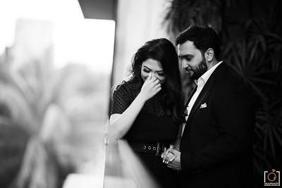 Ashish & Barsha Pre Engagement