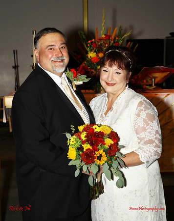 Rick & Jill