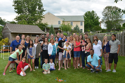 Cousins Get-Together 2014