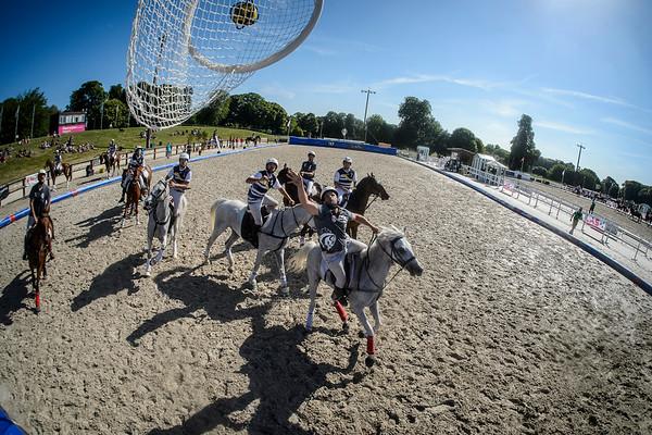 HORSE BALL 2017 - CHTS DE FRANCE