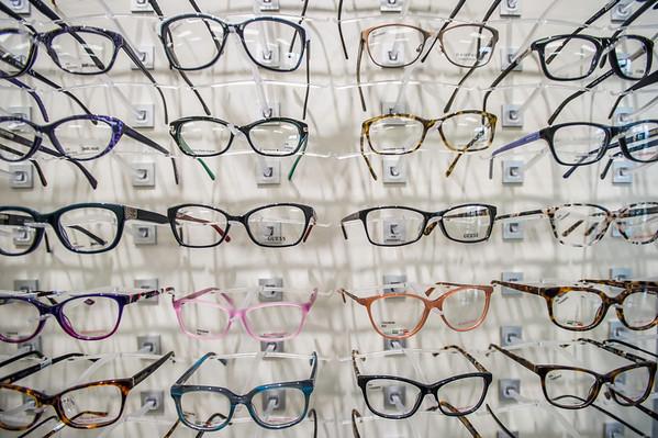 Oaks Optometric Center