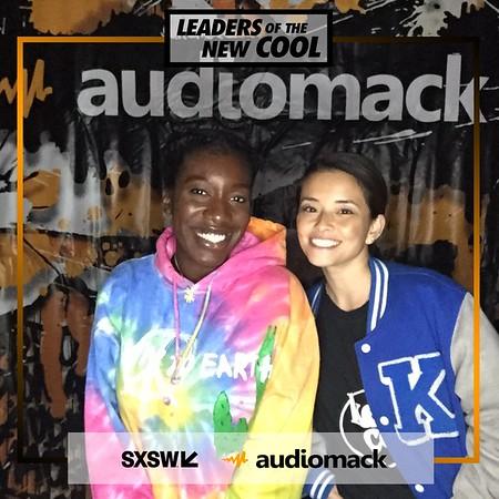 Photos - Audiomack - SXSW 2019