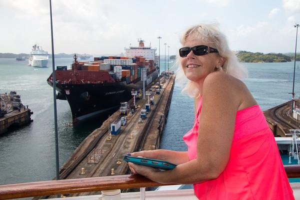Cruise 2014 Pt 2: Panama!