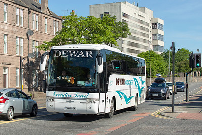 Dewar Coaches