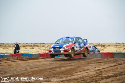 Seed 9 Rally 2013