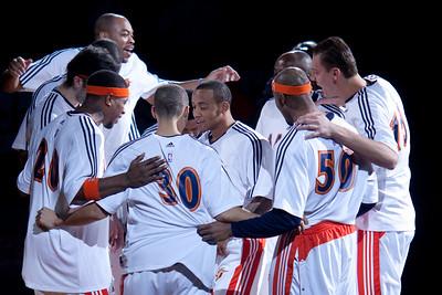 Charlotte Bobcats January 29,2010