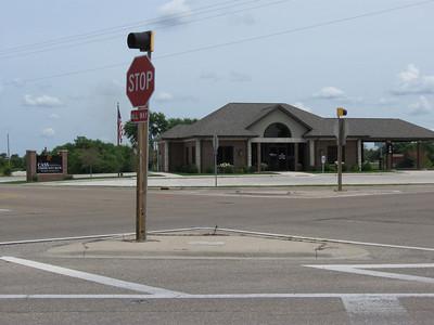 Bank in Virginia, Illinois