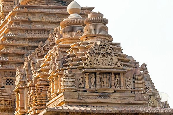 Khajuraho & Temples