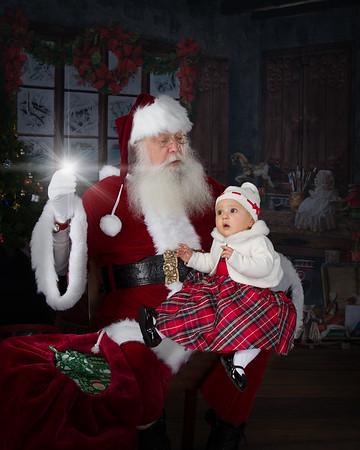 DeLeeuw Holiday Portraits