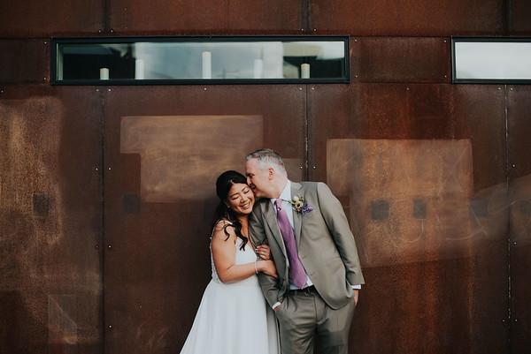 Bern + Cliff Wedding Favorites