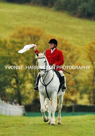 COURSING 2010/11