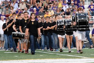Band and Choir 2015 - 2016