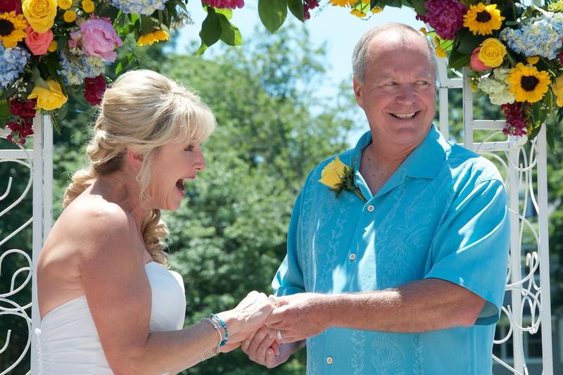 TOMKAT Wedding