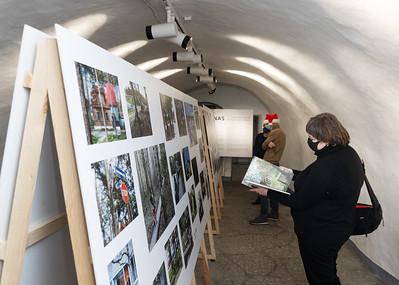 Päev Tallinnas avamine