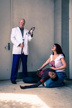 2016-07-20 - San Diego Comic-Con