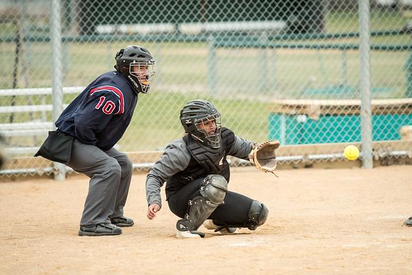 Softball 4.23.17