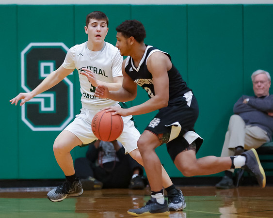 2020-02-27 | Boys D3 Playoffs | Central Dauphin vs. Harrisburg