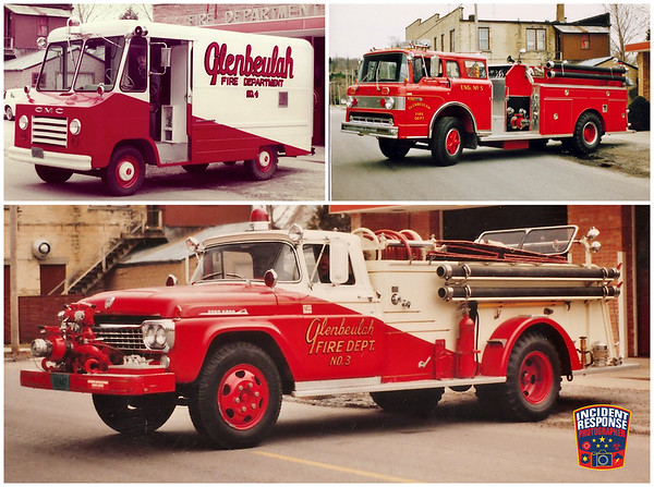 Glenbeulah Fire Department