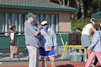J.F. Kapnek Trust 5K Run - 25 April 2010