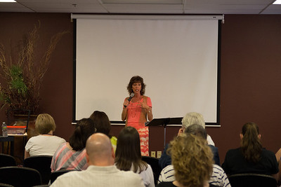Thrive 2014 Breakouts