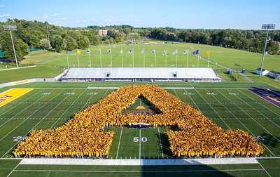 Group Photo - Class of 2020