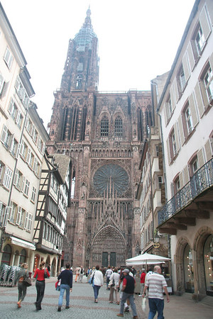 Strassbourg Cathedral