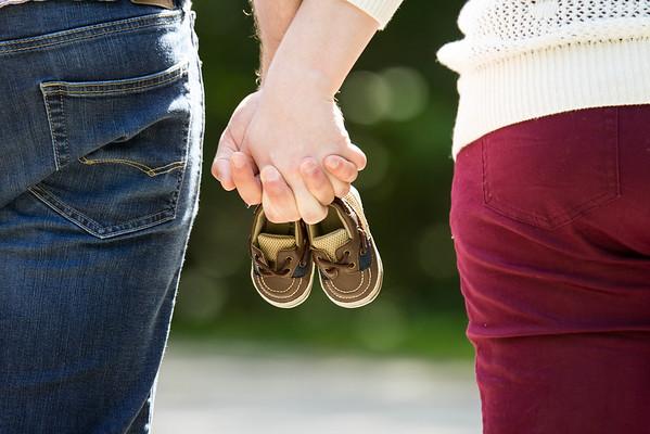 Jessica & Devin Maternity Photos