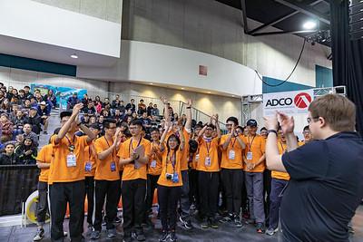 2019 CVR Opening Ceremonies