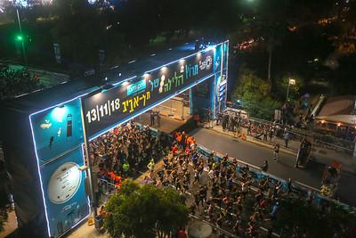 am:pm מרוץ הלילה של תל-אביב 2018