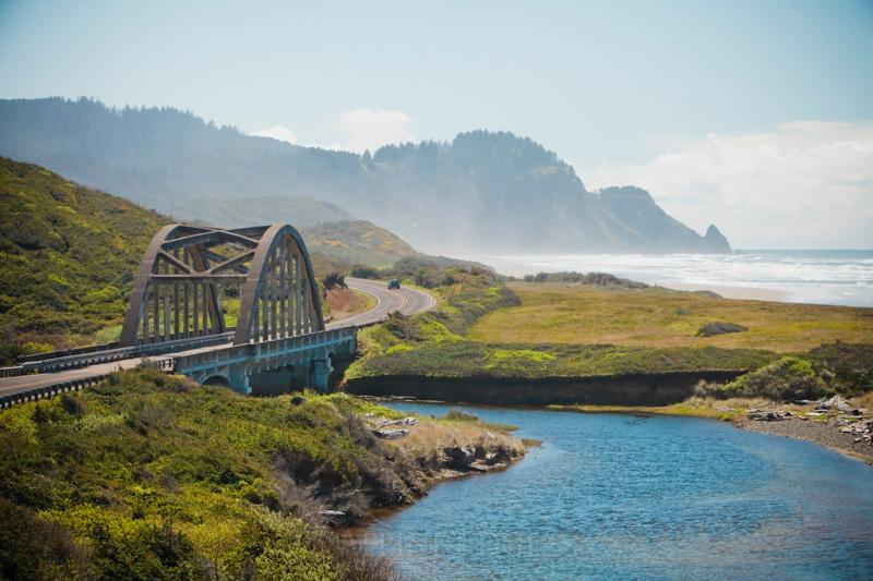 Oregon Coast Trip