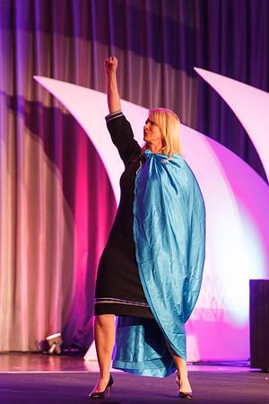 Leslie Sbrocco, Speakers & Presenters