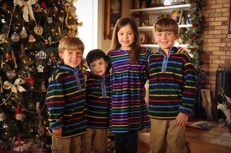 12-29-17 Edwards Cousins - Parker, Ivan, Phoebe and Hunter-1.jpg