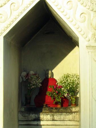 Myanmar: Kalaw & Pindaya (Feb - Mar, 2006)
