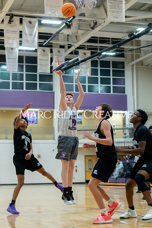 Broughton basketball vs Northern Nash. November 13, 2019. D4S_9362