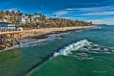 San Clemente - Laguna Beach - Dana Point