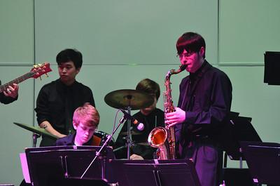 KHS Band Concert