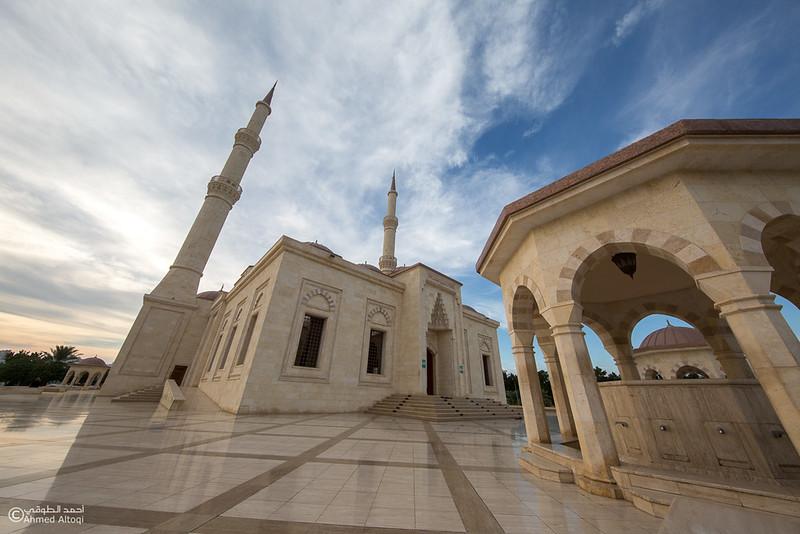 Said Bin Taimur Mosque - Muscat (29).jpg