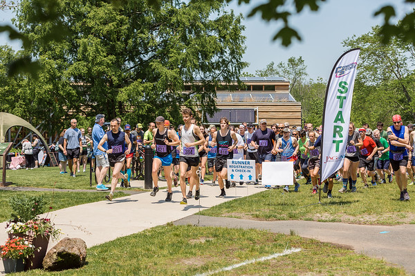 2019 Trail Run & Festival