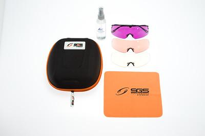 SGS Performance Eyewear