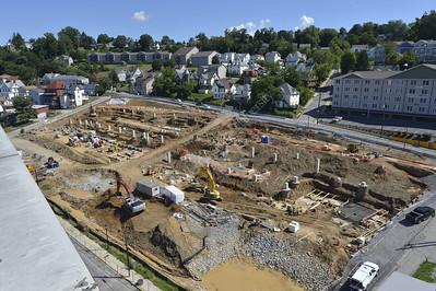 29016; Sunnyside Construction Update 2013