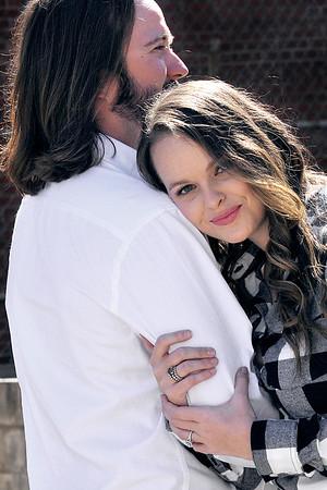 March 6, 2016 - Ashley & Josh engagement