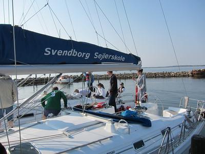 201104 Denmark, Svendborg